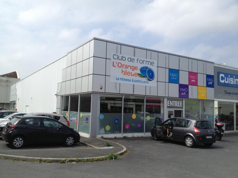 Centre commercial mondeville caen les - Magasin bricolage caen ...